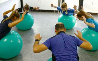 Physio-Z Rückenschule
